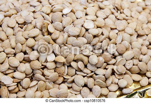 Almonds - csp10810576