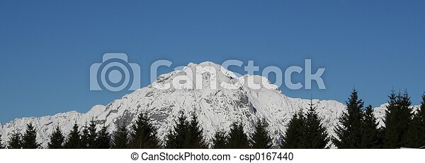 alpes, -, dolomites - csp0167440