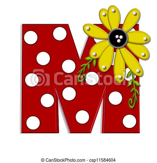 Alpha Sunflower Vine M - csp11584604