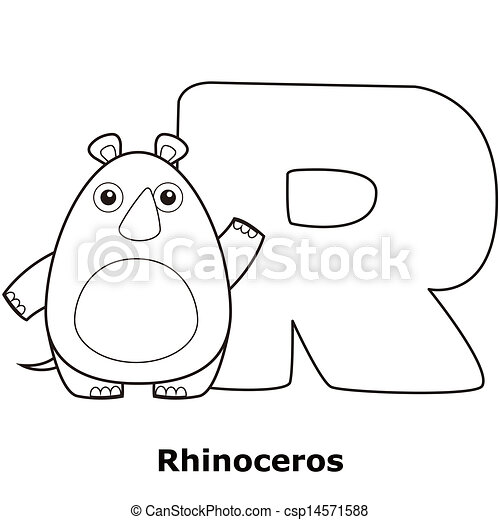 Alphabet, r, kinder, färbung. Alphabet, r, färbung, kinder ...
