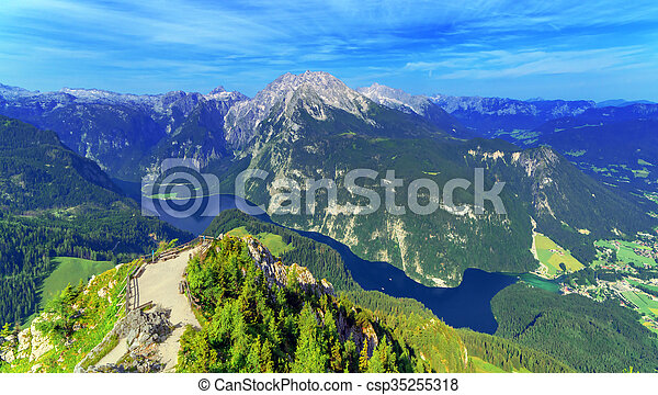 Alps - csp35255318