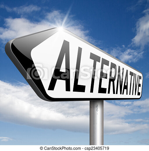 alternativ - csp23405719
