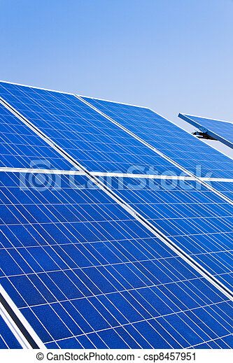 alternative solar energy. - csp8457951