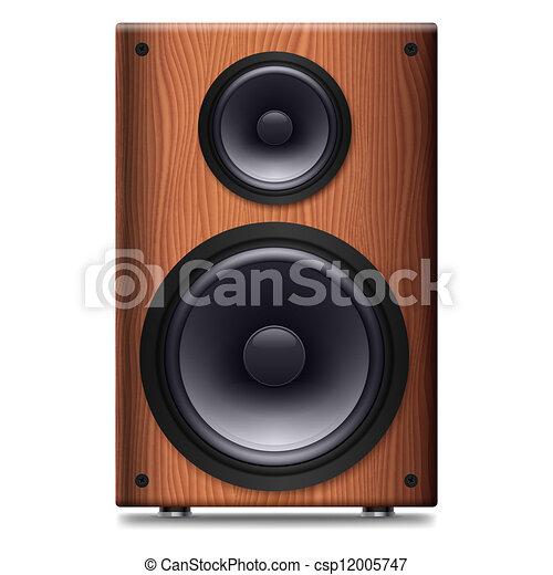 altoparlante stereo - csp12005747