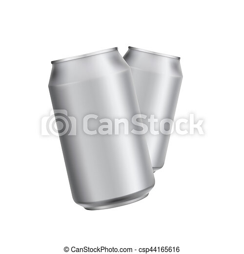 aluminium can drink soad or beer template aluminium can drink soad