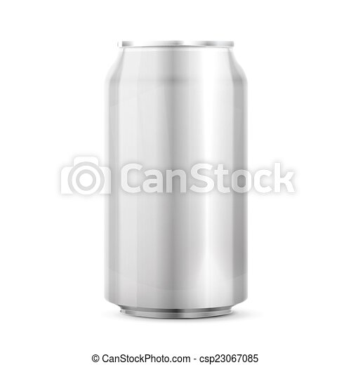 aluminium can - csp23067085