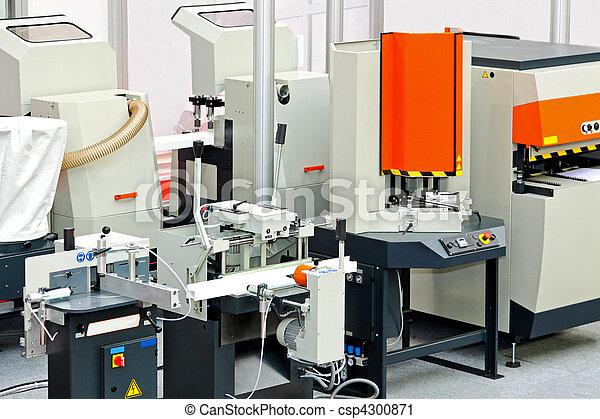 Aluminium factory - csp4300871