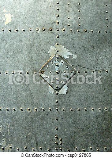 aluminium metal - csp0127865