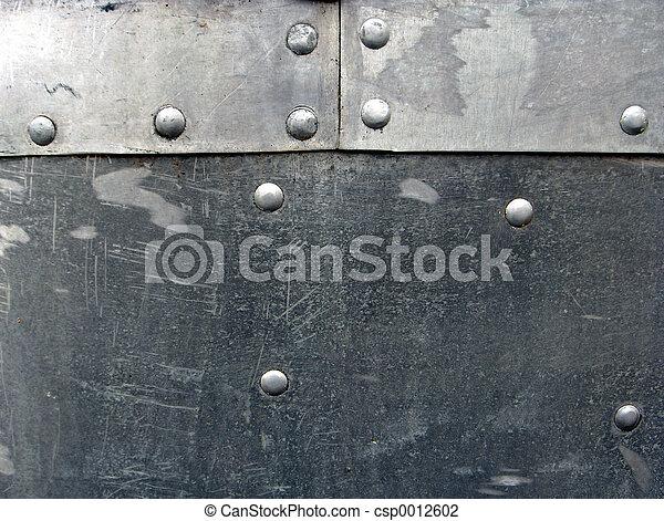 Aluminium Sheeting - csp0012602
