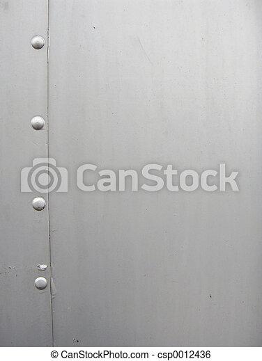Aluminium Texture - csp0012436