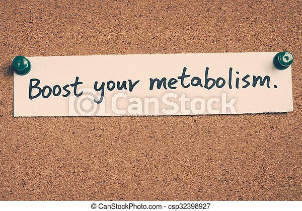 alza, su, metabolism - csp32398927