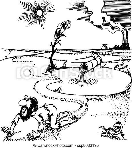 ambiental, problema - csp8083195