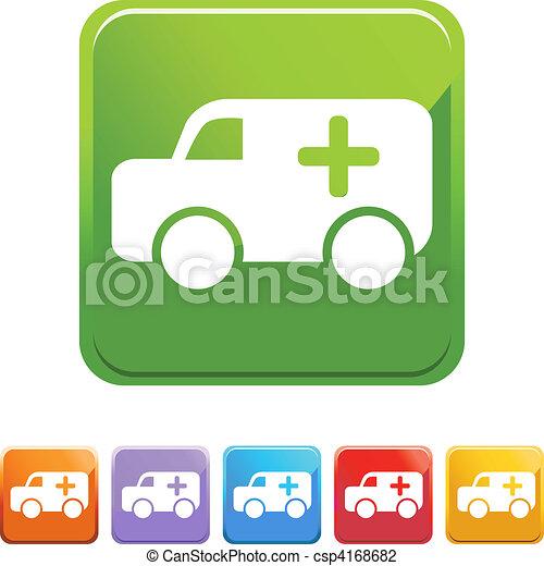 Ambulance - csp4168682