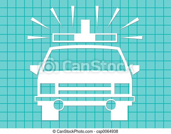 Ambulance - csp0064938