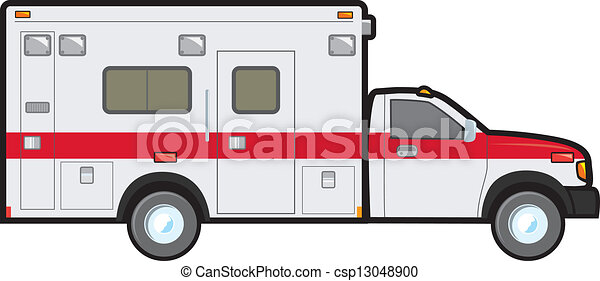 Ambulance - csp13048900