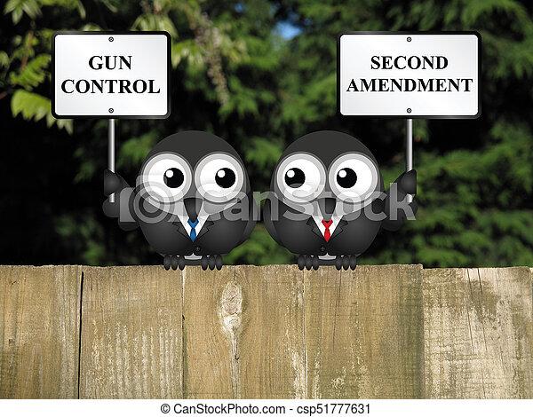 amendement, seconde - csp51777631