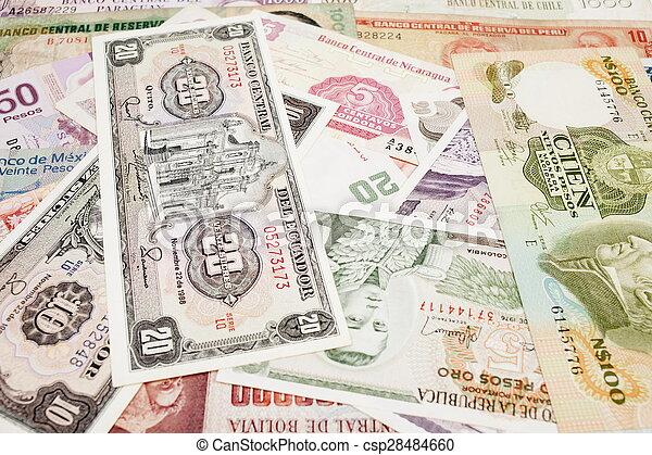 America Money - csp28484660