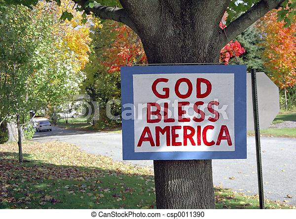 America - csp0011390