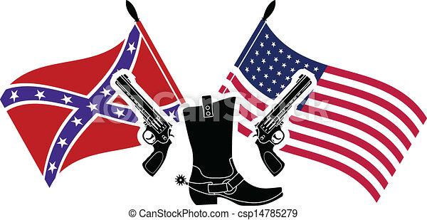 Civil War Clipart