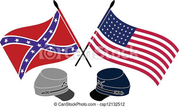 american civil war stencil first variant vector clip art search rh canstockphoto com american civil war clip art free Civil War Animated Clip Art