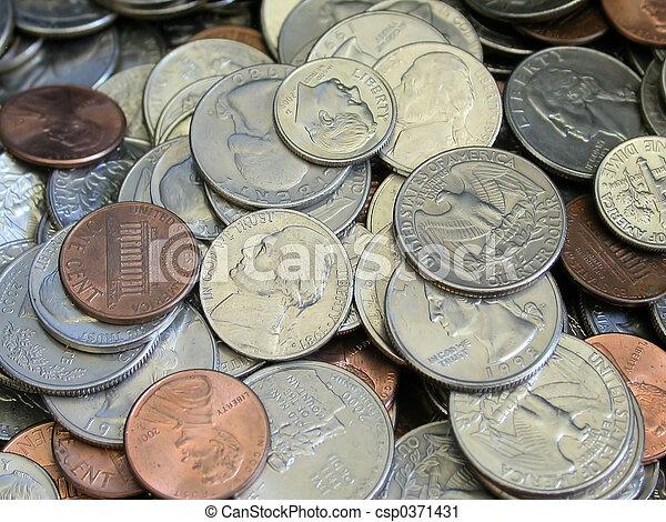 American Coins - csp0371431