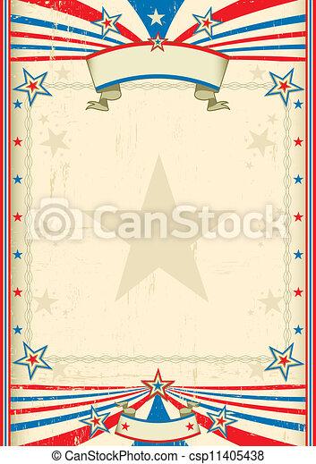 American cool frame - csp11405438