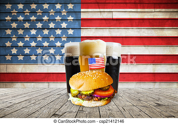 American Craft Beer - csp21412146