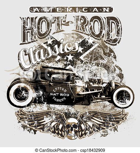 american custom rod classic - csp18432909