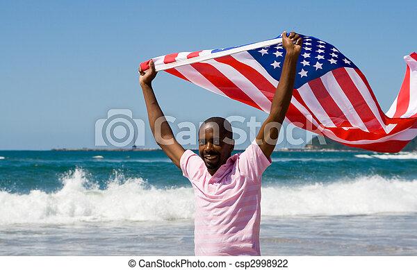 american dream - csp2998922