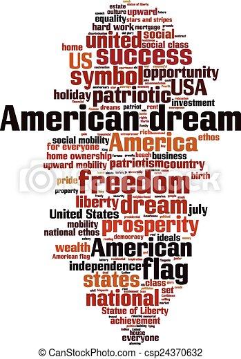 American Dreamers Clip Art