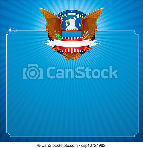American Eagle - csp10724982