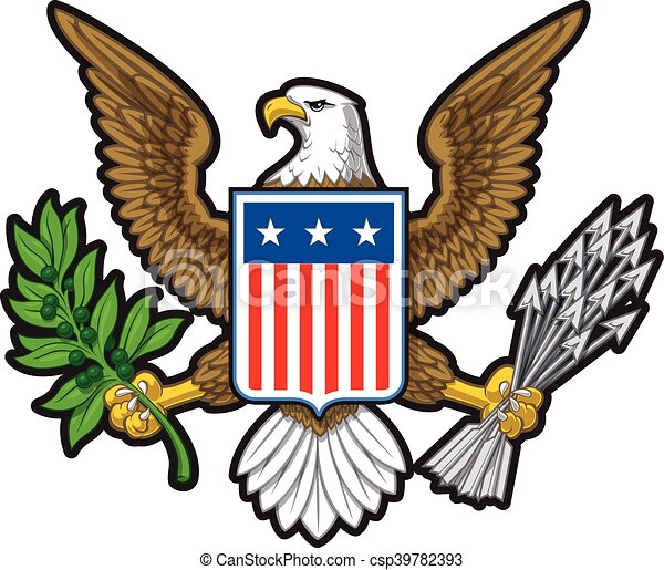 presidential seal illustrations and clip art you ll love 248 rh canstockphoto ie