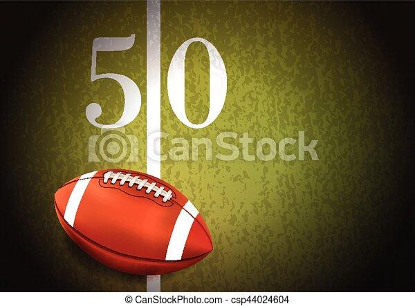 Football Field Lines Stock Illustrations – 1,423 Football Field Lines Stock  Illustrations, Vectors & Clipart - Dreamstime