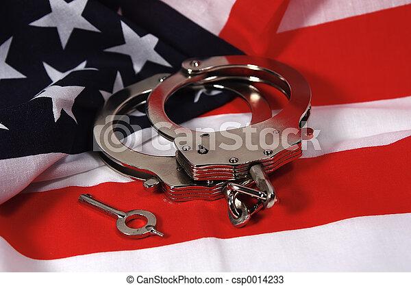 American Justice 2 - csp0014233