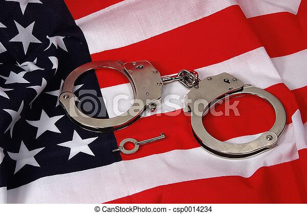 American Justice 3 - csp0014234