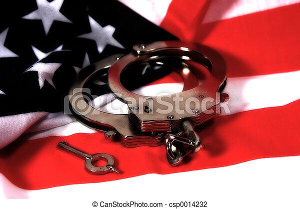 American Justice - csp0014232