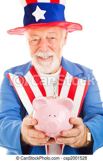 American Savings - csp2001528