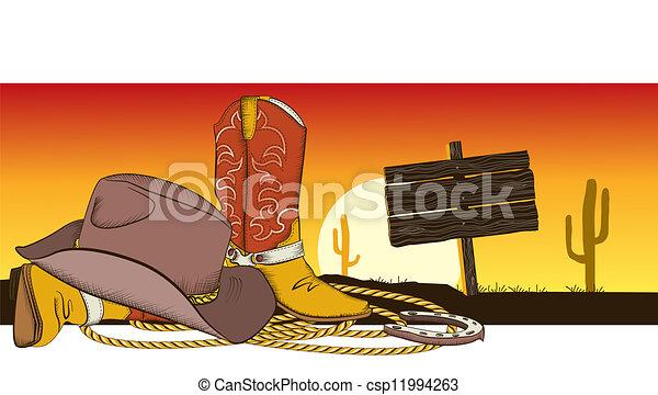 buy popular 62a25 c70b2 amerikanische , clothes.desert, landschaftsbild, hintergrund, cowboy
