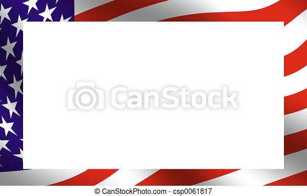amerykanka, ułożyć - csp0061817