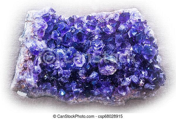 Amethyst - csp68028915
