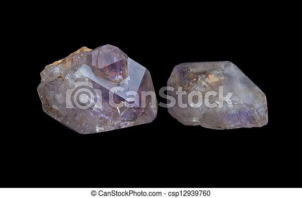 amethyst - csp12939760