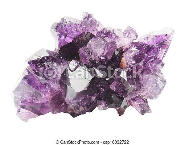 Amethyst - csp16032722