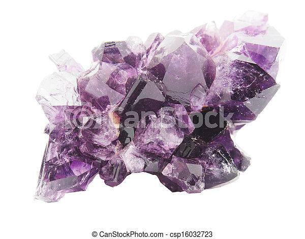 Amethyst - csp16032723