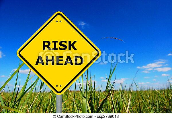 amministrazione, rischio - csp2769013