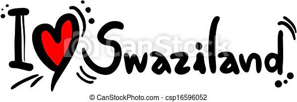 amore, swaziland - csp16596052