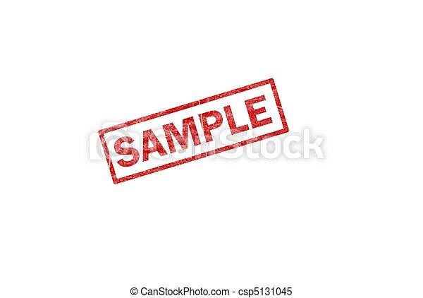 amostra - csp5131045