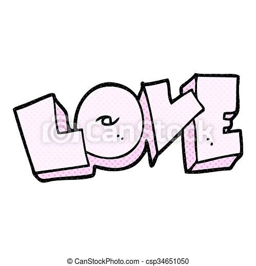 Freehand dessin amour dessin anim signe - Image dessin amour ...