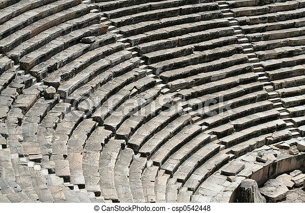 Amphitheater - csp0542448