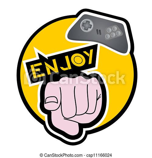 amusement, jeux - csp11166024