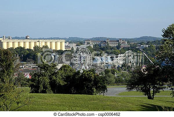 Amusement Park - csp0006462